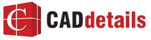 CAD Details Logo   PW Athletic Mfg. Co.
