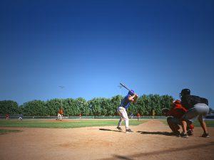 Baseball Equipment Power Hitter since 1919   PW Athletic Mfg. Co.