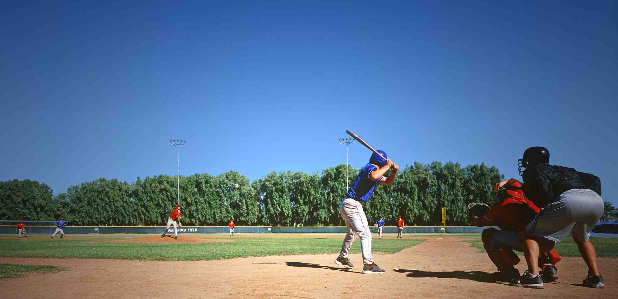 Baseball Equipment Power Hitter since 1919 | PW Athletic Mfg. Co.