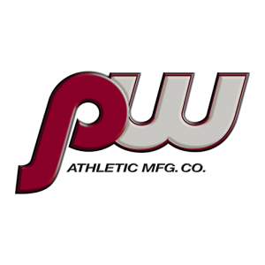 PW Athletic Mfg. Co. Logo | PW Athletic Mfg. Co.